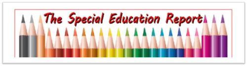 The Special Education Report